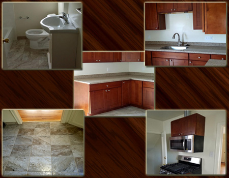 Brachi Kitchen and Bathroom Remodeling and Construction